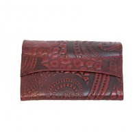 Rae Jones_Wilbur-Wallet--Auburn--back