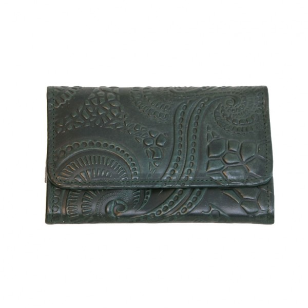 Rae Jones_Wilbur-Wallet--Teal